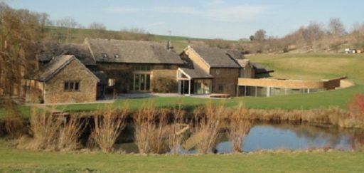 Stunning renovation - North Cotswold Contruction Company, experts in building and renovation