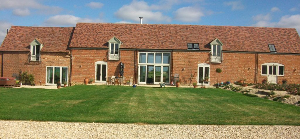 Renovation - North Cotswold Contruction Company, experts in building and renovation
