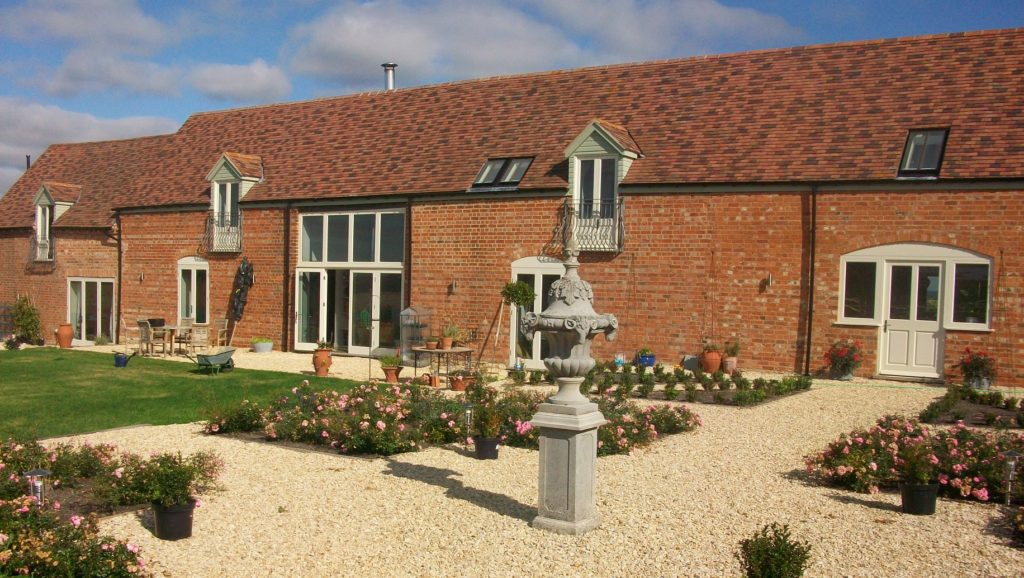 North Cotswold Contruction Company, experts in building and renovation
